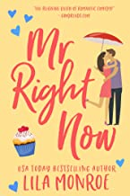 Mr Right Now: A Romantic Comedy (Lucky in Love Book 4)
