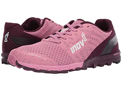 inov-8 Trailtalon 235 (Pink/Purple) Women