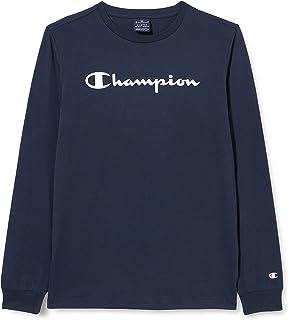 Champion American Classics Long Sleeve T-Shirt Garçon
