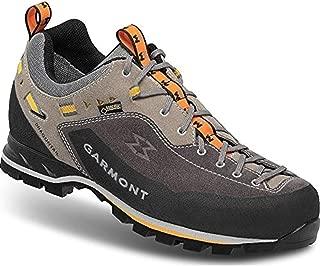 Garmont Men's Dragontail MNT GTX Shoes & Knit Cap Bundle