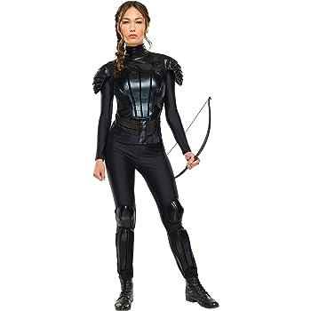 Disfraz Katniss, de la película «Los Juegos del Hambre», de ...