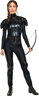 katniss mockingjay outfit
