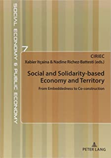 Social and Solidarity-based Economy and Territory: From Embeddedness to Co-construction