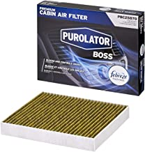 Best 2005 chrysler town and country cabin air filter Reviews