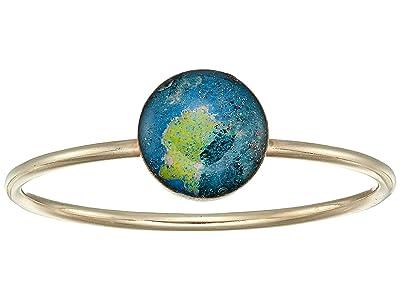 Rebel Nell Julia Gold Filled Ring (Gold) Ring