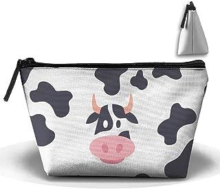 ab8a2de81903 Amazon.com: big milk - Cosmetic Bags / Bags & Cases: Beauty ...