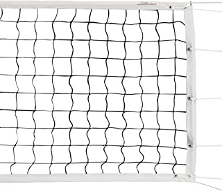 Champion Sports Official Tournament and Olympic Sized Volleyball Nets (Renewed)