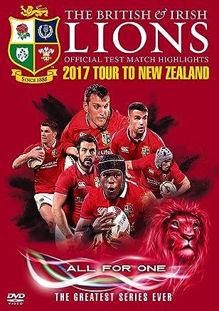 British and Irish Lions: Offic