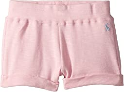 Jersey Pull-On Shorts (Toddler/Little Kids/Big Kids)