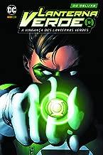 Lanterna Verde - A Vinganca Dos Lanternas Verdes