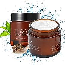 Jadole Naturals All In One Snail Repair Cream 75 ml, Pack of 1