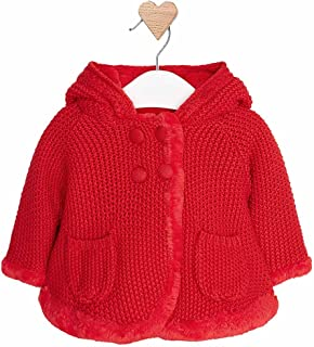 FORESTIME Autumn Winter Unisex Baby Warm Thicken/Jacket-Dog Velvet Hooded Coat Tops Outwear Cardigan with Ears
