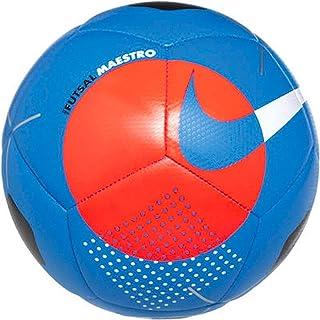 Nike - Balón de fútbol futbol futsal maestro fútbol de 5 colores azul