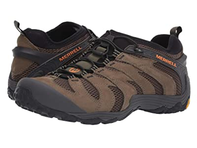Merrell Cham 7 Stretch (Dusty Olive) Men