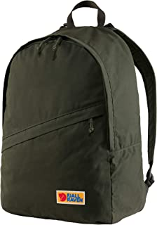Fjallraven Casual Daypack, Acorn, One Size