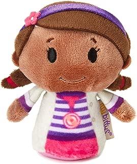 Hallmark itty bittys Disney Doc McStuffins Stuffed Animal