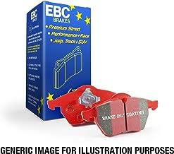 EBC Brakes DP31985C Redstuff Ceramic Low Dust Brake Pad