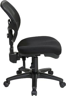 Pro-Line II Ergonomic Task Chair with ProGrid Back
