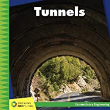 tunnels (القرن الحادي شبابي مطبوع عليه مكتبة: الهندسة غير عادية)