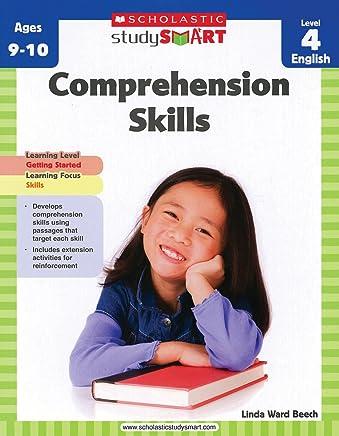 Comprehension Skills, Level 4