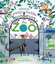 Best usborne peep inside the zoo Reviews