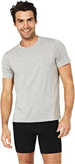 Body EcoWear Mens Crew Neck T-Shirt - Cooling Athletic Short Sleeve Tee