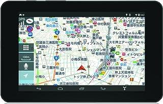 ユピテル タブレットカーナビ 7インチワンセグ内蔵車載対応 Yupiroid