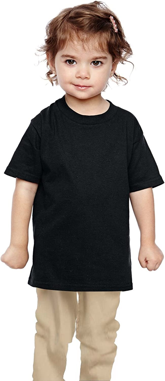 Toddler Heavy Cotton T-Shirt Gildan 5100P