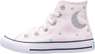 Converse Chuck Taylor All Star Hi Digital Dinoverse Vert/Bleu (Bold Wasabi/Digital Blue) Toile Ado Formateurs Chaussures