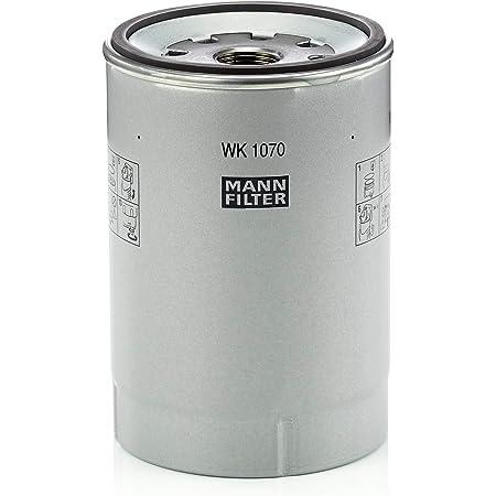 Original Mann Filter Kraftstofffilter Pu 840 X Kraftstofffilter Satz Mit Dichtung Dichtungssatz Für Nutzfahrzeuge Auto
