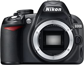 Best nikon d3400 body only price Reviews
