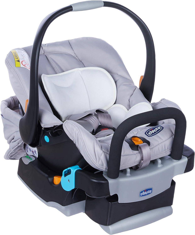 Cadeira Auto Keyfit Sandshell, Chicco, Sandshel