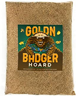 Goldn Badger Gold Paydirt 'Hoard' Panning Pay Dirt Bag – Gold Prospecting Concentrate