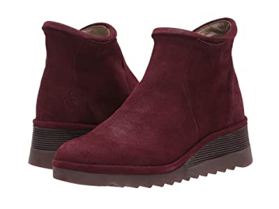 FLY LONDON CINE072FLY (Berry Talisa) Women