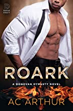 Roark: The Donovan Dynasty Book #2