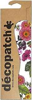 Decopatch Paper Pack Tropical Floral Paradise, Set of 3, Multi-Colour