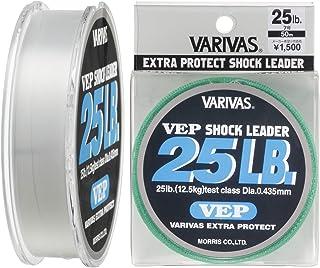 VARIVAS(バリバス) ショックリーダー VEP ナイロン 50m