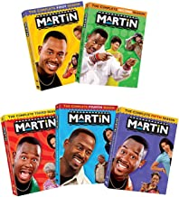 Martin: The Complete Five Seasons Standard Edition