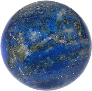 Lapislázuli - Bola de cristal (36 mm)
