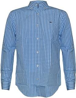 Vineyard Vines Men's Classic Fit Whale Button Down Dress Shirt