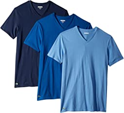 Essentials 3-Pack V-Neck Tee
