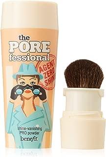 Benefit The Porefessional Shine Vanishing Pro Powder, 0.24 Ounce