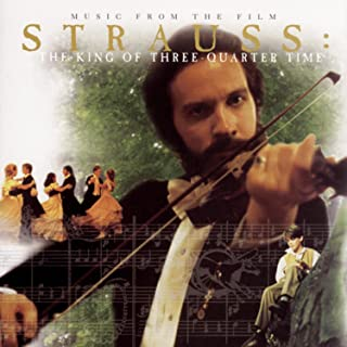 Strauss II: The King of 3/4 Time