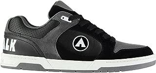 Mens Throttle Skate Shoes Lace Up