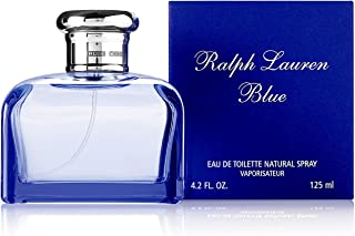 Ralph Lauren Blue By Ralph Lauren Ralph Lauren Blue By Ralph Lauren for Women Eau De Toilette Spray - 4.2 oz