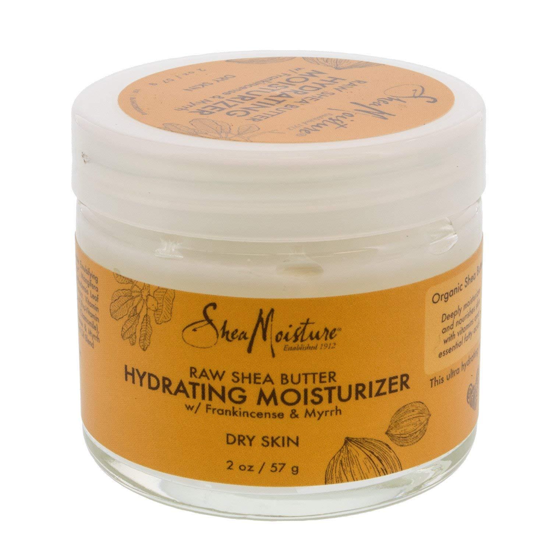shea moisture face lotion