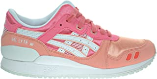 ASICS Gel-Lyte III GS Big Kids Shoes Guava/White c5a4n-7301