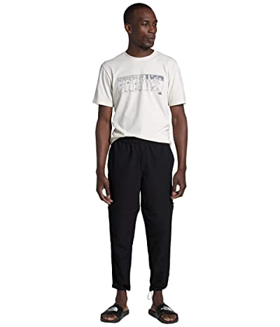 The North Face Class V Convertible Pants (TNF Black) Men