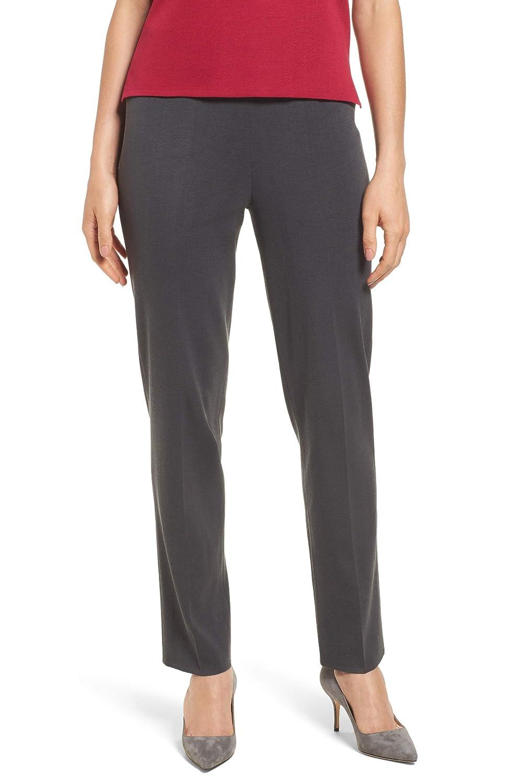 [ミンウォン] レディース デニム Ming Wang Pull-On Knit Pants [並行輸入品]