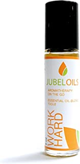 Work Hard Roll On- Jubel Oils